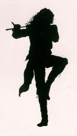 Ian Anderson by pamelakaye